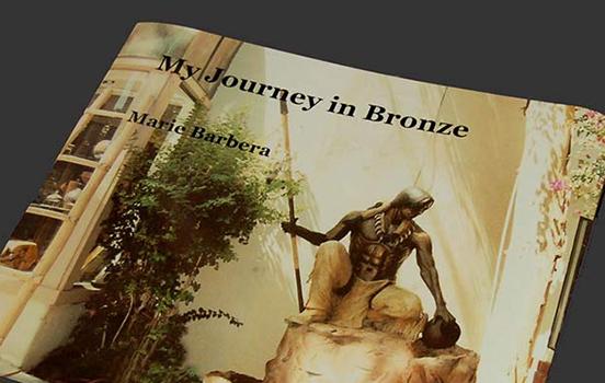 My Journey in Bronze Book