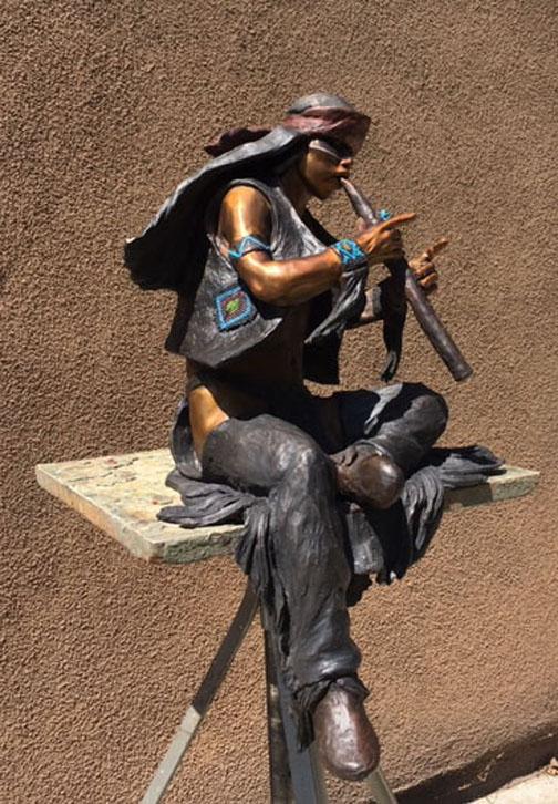 Apache flutiest1